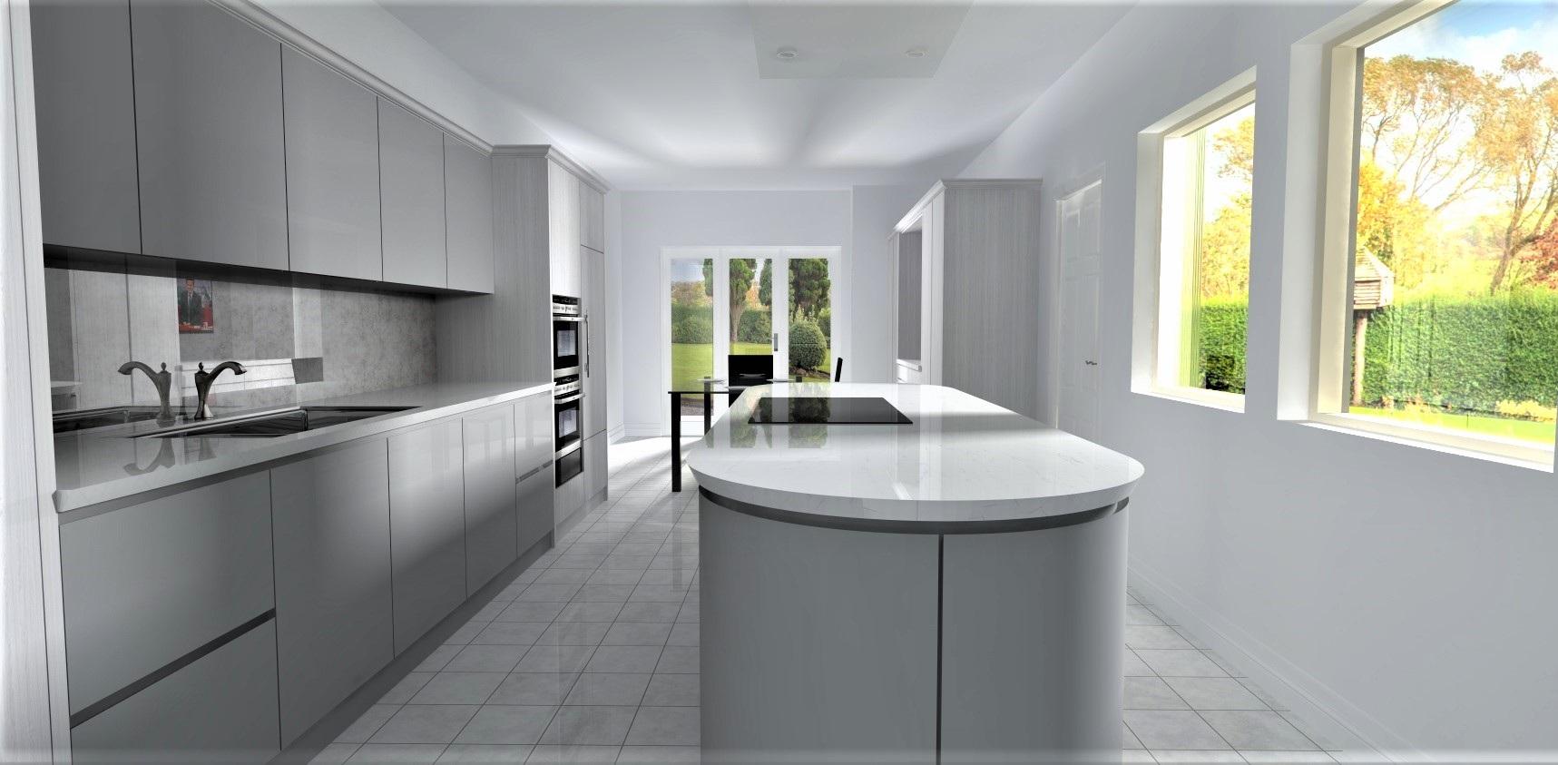 Logiciel Pour Conception Cuisine cabinet vision: logiciel de conception de cuisines